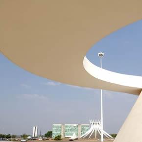 Notre sélection d'hotels à Brasilia