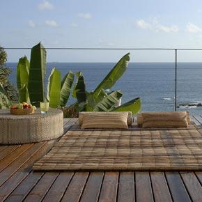 Notre sélection d'hotels à Bahia et sa région