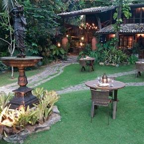 Découvrez la culture brésilienne dans une atmosphère calme et relaxante.
