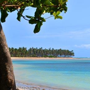 Notre sélection d'hôtels à Recife et dans le Nordeste