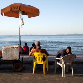 Bahia balnéaire... les plus belles plages de Bahia