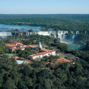 Notre sélection d'hotels à Iguacu