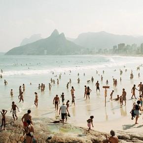 Des villes et des plages