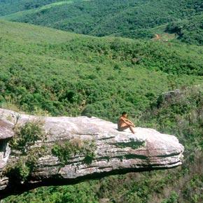 Région du Minas Gerais