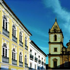 Durant votre voyage au Brésil faite une pause à la Villa Bahia à Salvador de Bahia dans le quartier du Pelourinho.