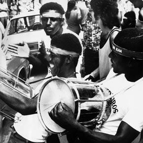100 ans d'amour et de malentendus entre France et musique brésilienne