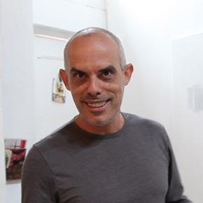 De nombreux artistes se sont installés sur les hauteurs de Rio de Janeiro dans le quartier bohème.