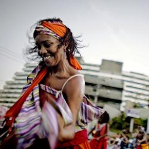 Le Recôncavo, l'autre Bahia