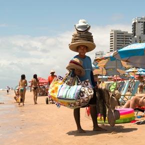 Découvrir Recife