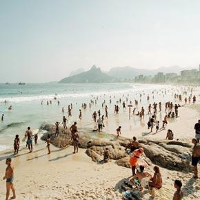 Rio balnéaire